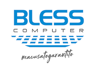 Mac Usato Garantito by Bless computer