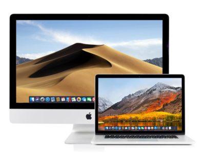 5 Mac Usato / Ricondizionato